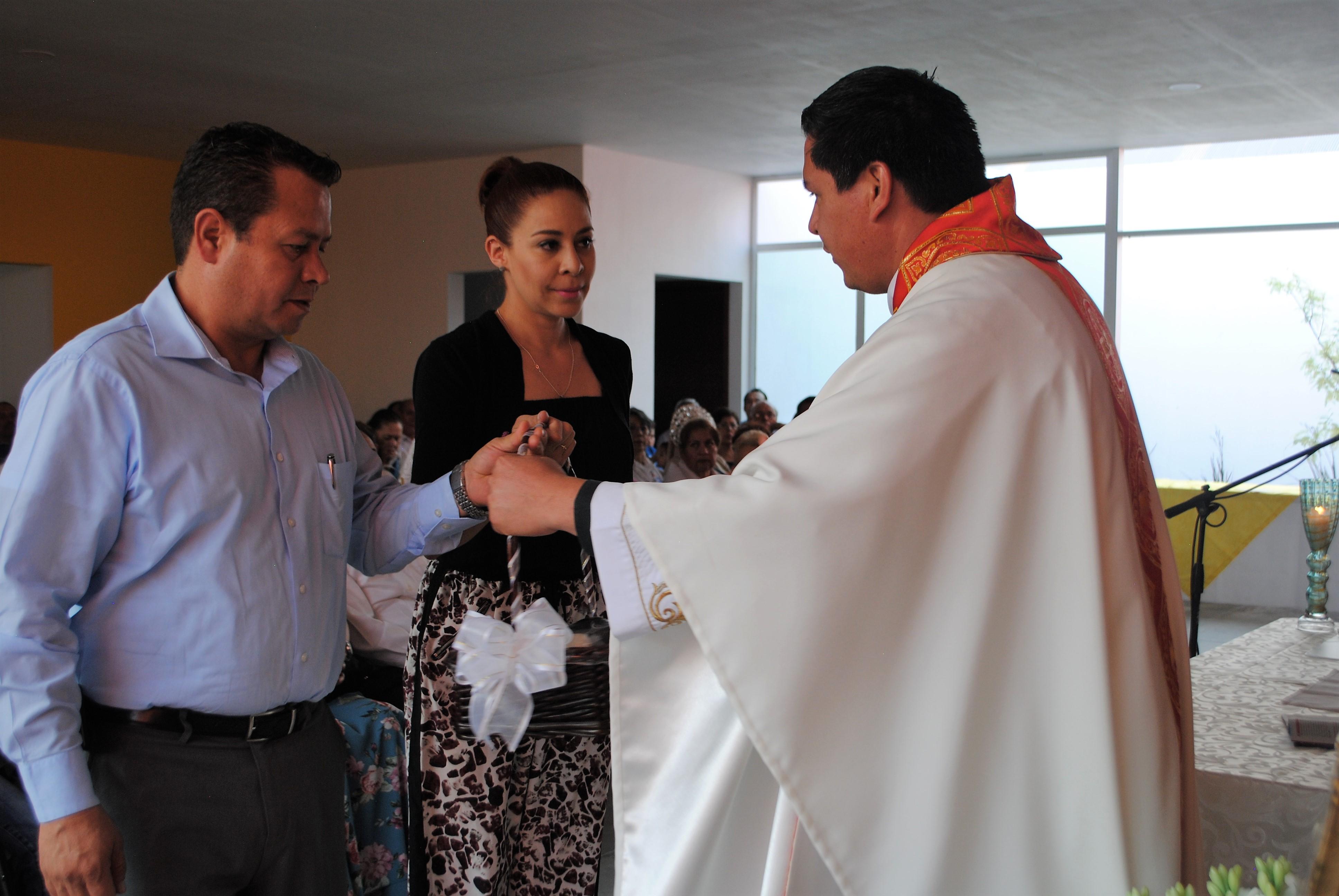Se inaugura Centro de Atención para Adultos Mayores, Voluntarias Vicentinas de Ocotlán A.C