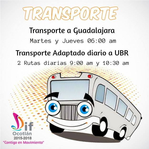 Servicio de Transporte a Guadalajara