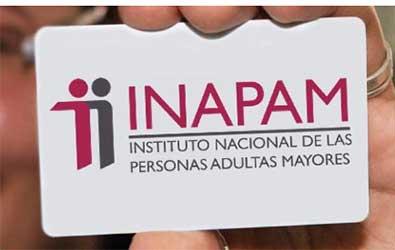 Tramita tu tarjeta de INAPAM en CASA DIA