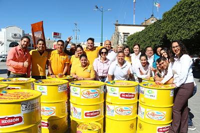 DIF Ocotlán invita a reciclaje con causa