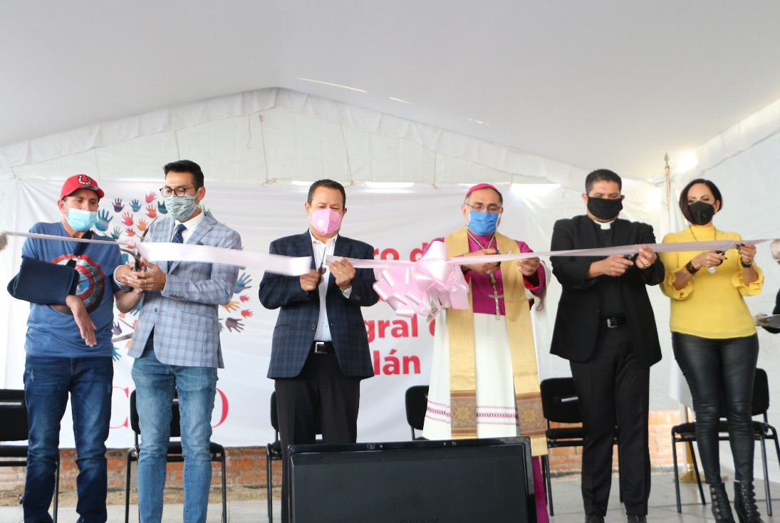 CRIO de DIF Ocotlán abre sus puertas
